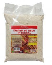 Farinha de Trigo Integral - Fumel