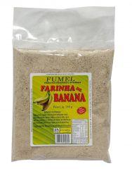 Farinha de Banana - Fumel