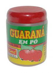 Guaraná em Pó - Fumel - Pote 50g