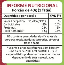 GOIABADA CASCÃO TRADICIONAL - Tablete 300g.